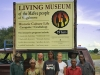 Photo: The Living Museum of the Mafwe
