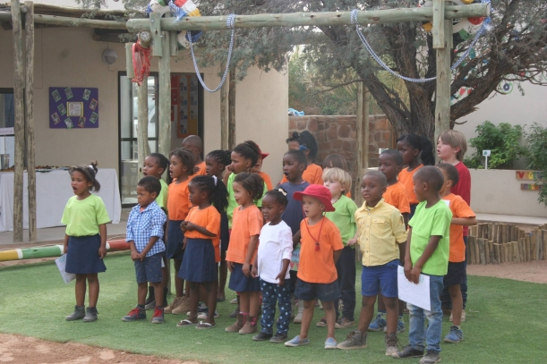 Little Bugs Early Childhood Development Centre Official Inauguration