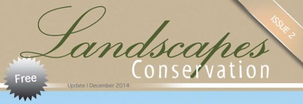 Landscapes Newsletter December 2014