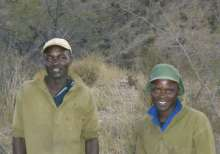 Onduno staff. Photo: Onduno